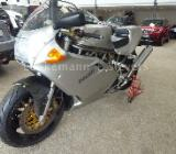 Ducati 900 Superlight 'Final Edition' Original - Bremen