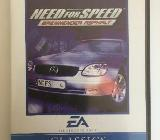 Need For Speed - Brennender Asphalt PC Spiel [EA Classics] - Bremen