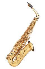 Julius Keilwerth Altsaxophon ST 110, Neuware inkl. Zubehör