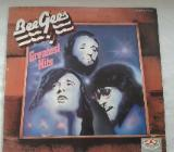 LP Bee Gees - Greatest Hits - Wilhelmshaven