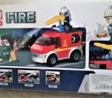 Sluban Fire :  Eine Feuerwehr zum selberbauen - Holdorf