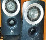 PC Lautsprecher für Logitech Z313 - Verden (Aller)
