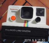 Polaroid Land Camera - Bremen Woltmershausen