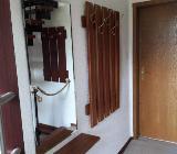 Garderoben Set mit Spiegel und Lampe - Oldenburg (Oldenburg)