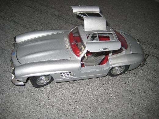 Sammlerfahrzeug Mercedes Oldtimer. - Stuhr