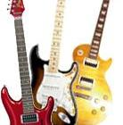 ROCK-Gitarre Lead-u.Rhythmusgitarre - Start Mo 09.Sept. 19.45h - Bremen