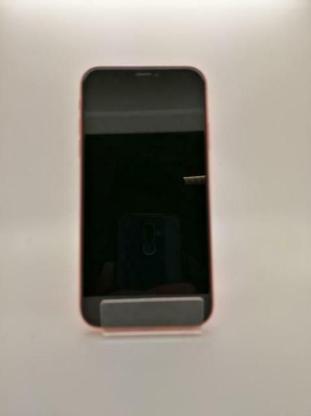 Apple iPhone XR -64 GB - Orange - Zustand : Gut  GEB-2942 - Friesoythe