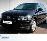 Volkswagen Tiguan 2.0 TSI JOIN DSG*NAVI*ACC*4M - Weyhe