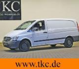 Mercedes-Benz Vito 110 CDI lang Kasten 3-Sitzer 1.Hand #59T471 - Hude (Oldenburg)