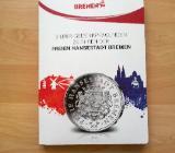 200 Jahre Bremer Stadtmusikanten - Silberkollektion - Freie Hansestadt Bremen - Bremen Obervieland