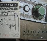 Tresor (Stahlschrank ) - Bremen