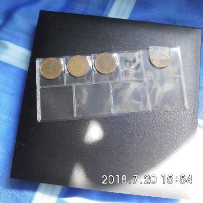BRD 10 Pfennig 1985 - Bremen