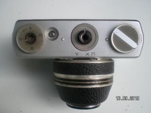 carl zeiss/werra mat kamera - Oldenburg (Oldenburg)