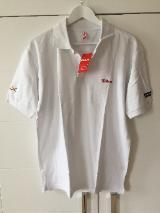 Herren Sportbekleidung Poloshirt Wilson