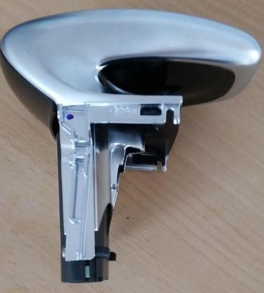 "MB Touchpad A 205 900 8018 W205,C-205,GLC,W253,W190 ""Neuwertig"" - Verden (Aller)"