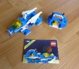 LEGO Raumfahrt  6892 Modular Space Transport - Weyhe