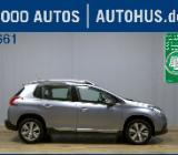 Peugeot 2008 - Zeven