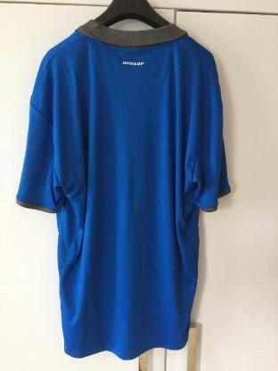 Herren Sportbekleidung Poloshirt Dunlop - Bremen