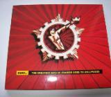 CD Frankie Goes To Hollywood Bang! Greatest Hits Ltd. Edition Digipack - Gnarrenburg