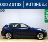 BMW 118 - Zeven