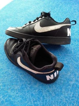Damen Turnschuhe/Sneakers Nike gr.39 - Beverstedt