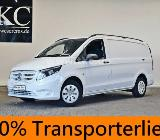 Mercedes-Benz Vito 111 CDI Kasten Lang WHITE EDITION #59T353 - Hude (Oldenburg)