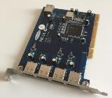 Belkin F5U220 USB 5 Port 2.0 PCI-Karte - Bremen