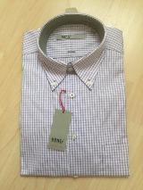 Hochwertiges Venti Herrenhemd -Neu-