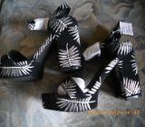 Neue Sandaletten - Hemmoor
