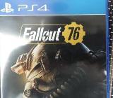 Ps4 Fallout 76 - Bremen