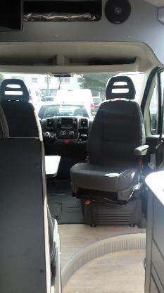 Neuwertiger Luxus-Camper/ Peugeot Boxer L 4 - Bremen Borgfeld