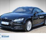 Audi TT Coupé 2.0 TFSI quattro S-TRONIC*MATRIX*S-LINE - Weyhe