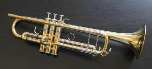 Yamaha Custom YTR 8335H Heavy Profiklasse - Trompete - Bremen Mitte