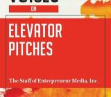 Entrepreneur Voices on Elevator Pitches - Bremen