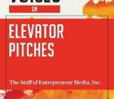 Entrepreneur Voices on Elevator Pitches - Bremen