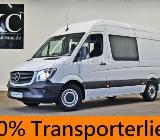 Mercedes-Benz Sprinter 316 CDI/3665 KLIMA- 25km -08/19 #79T377 - Hude (Oldenburg)