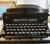Continental Silenta antike Schreibmaschine Dekoration - Bremerhaven