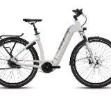 "FLYER GoTour 6 Damen E-Bike 28"" 49cm Nabenschaltung weiß 2018 - Friesoythe"
