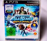PlayStation3  All-Stars Battle Royale - Emstek