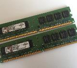 Kingston KVR667D2N5/1G, 1024MB DDR2-SDRAM Speicher - Bremen