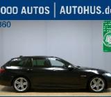 BMW M550 - Zeven