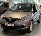 Renault Captur (ENERGY) TCe 90 LIMITED (R) - Bremen