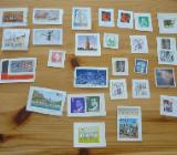 Briefmarken ungestempelt (1960-2017) - Bremen