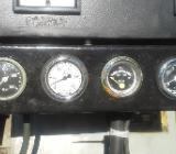 Vermietung: Synchrongenerator 30KVA - Delmenhorst