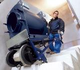 AAT Alber Antriebstechnik / Elektrische Treppenkarre / Treppensteiger - Oyten