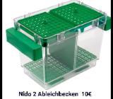 Hobby Nido 2 Ablaichbehälter - Wilhelmshaven