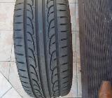 4 Sommer Reifen - Nordenham