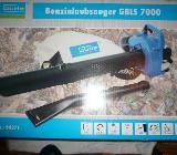 Güde Benzinlaubsauger GBLS 7000 - Bremen