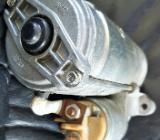 Anlasser Starter 9646972280,D8R27,Valeo Cl 6+,12V,Peugeot / Citröen - Verden (Aller)