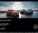 Mercedes-Benz CLA 250 - Lilienthal